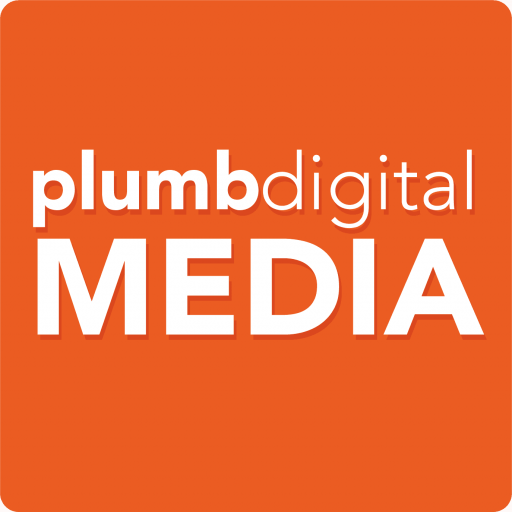 Plumb Digital Media Logo